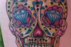A J's Tattoo Art